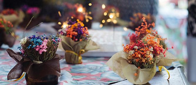 decorar mesas fiestas