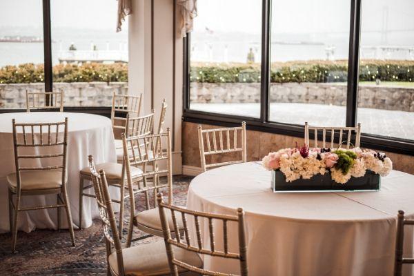Silla Tiffany blanca: la mejor opción para tus eventos